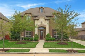 21026 Green Jewel Drive, Cypress, TX 77433