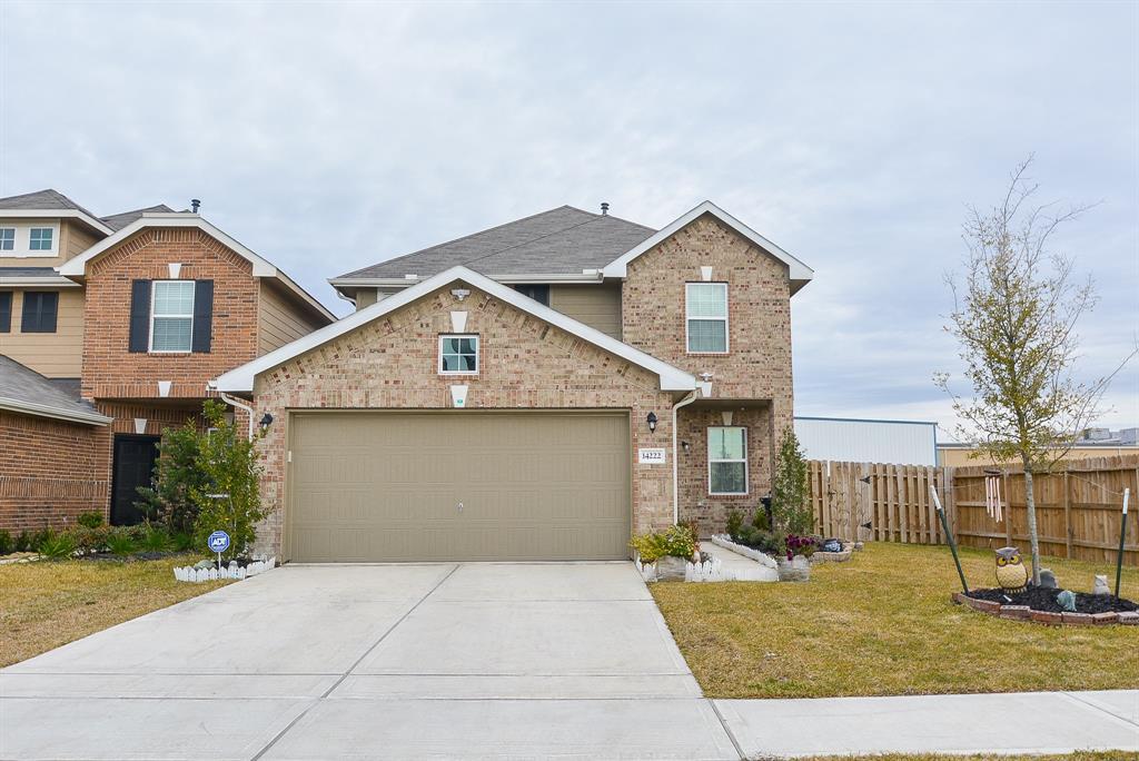14222 Garland Brook Drive, Houston, TX 77083
