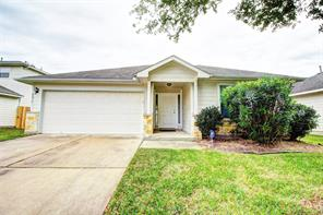 2830 Steelhead Drive, Houston, TX 77045