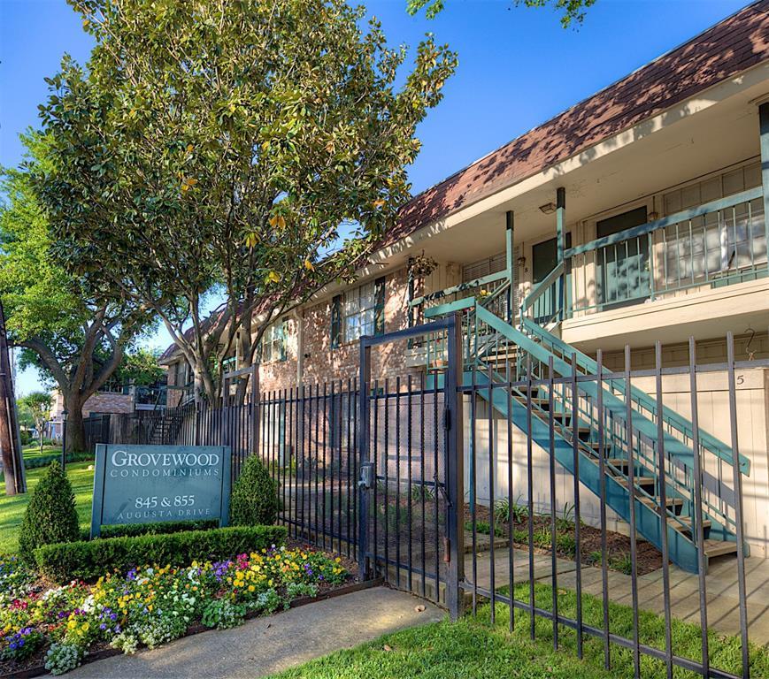 Har Com Houston Tx Rentals: 845 Augusta Drive #86, Houston, TX 77057