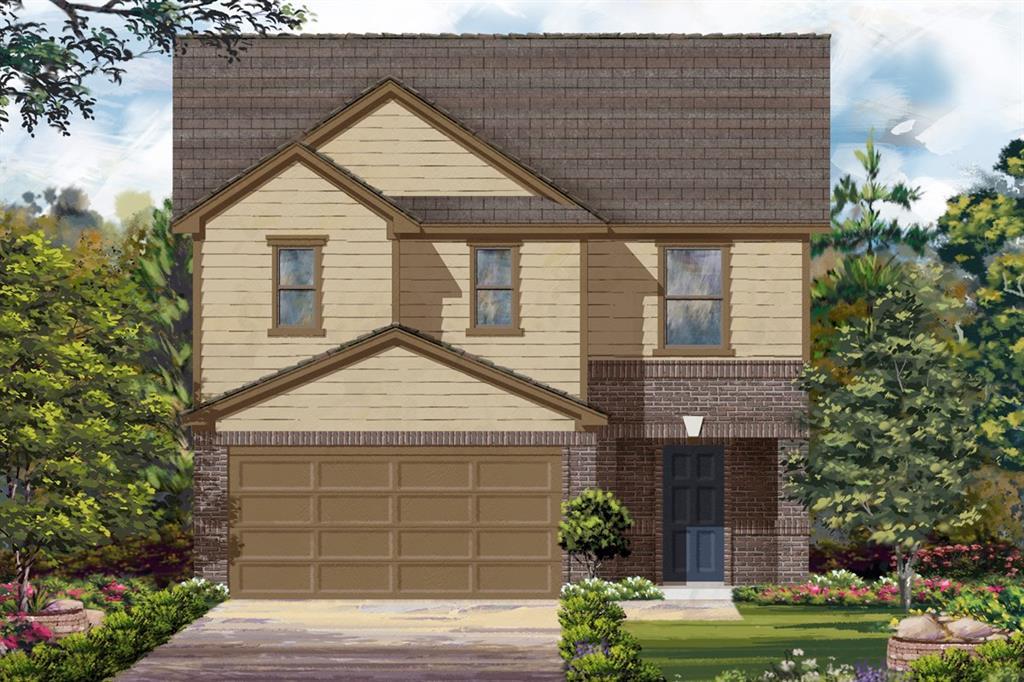 2603 White Bluff Lane, Houston, TX 77038