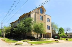 210 Cordell, Houston, TX, 77009