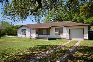 604 Hackberry, Moulton, TX, 77975