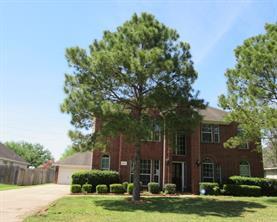 2406 Bay Manor, Pearland, TX, 77584