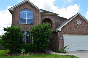 2205 Tarrytown Crossing Drive, Conroe, TX 77304