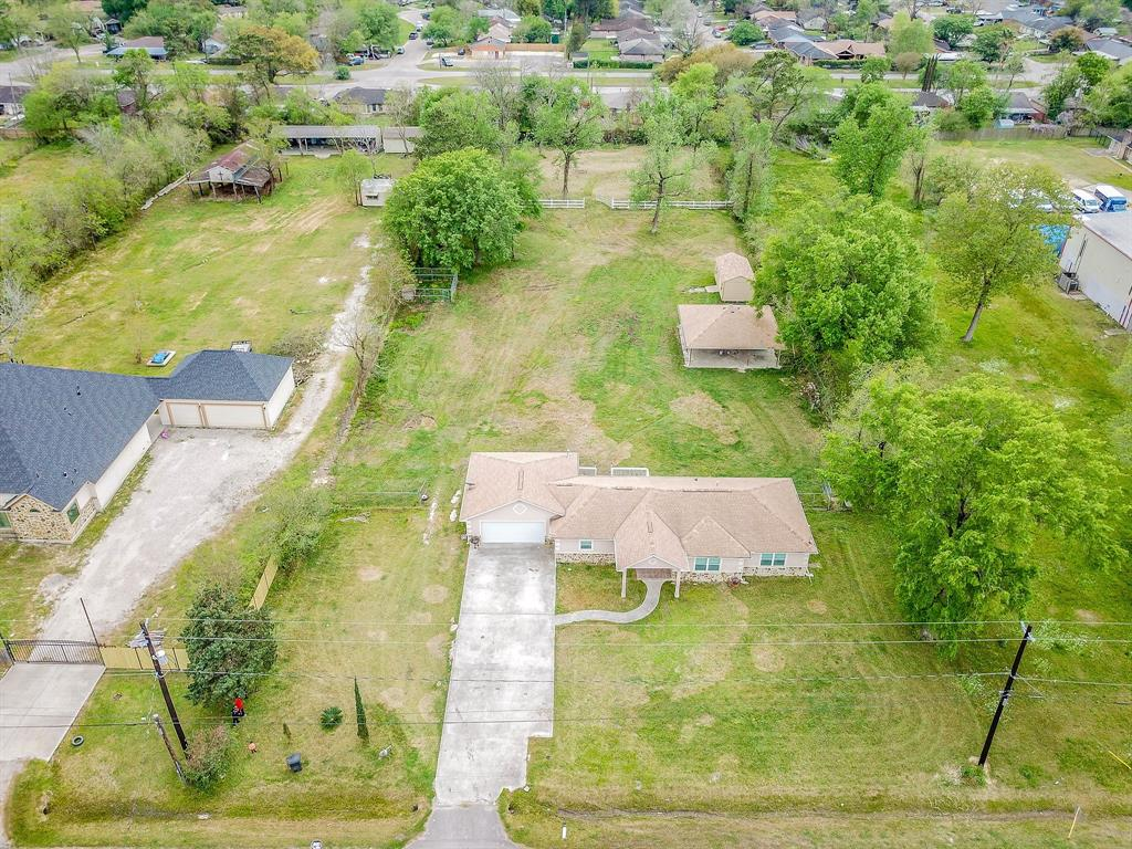 15410 Elgin Street, Channelview, TX 77530