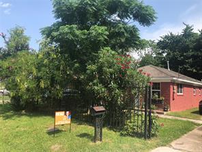 3713 Cactus, Houston, TX, 77026