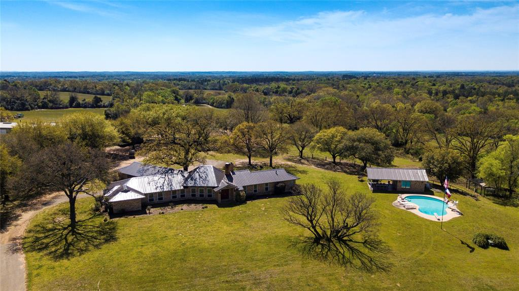 650 County Road 464, Montalba, TX 75853