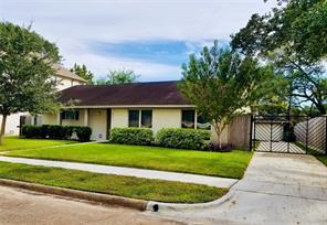 5111 Birdwood, Houston, TX, 77096