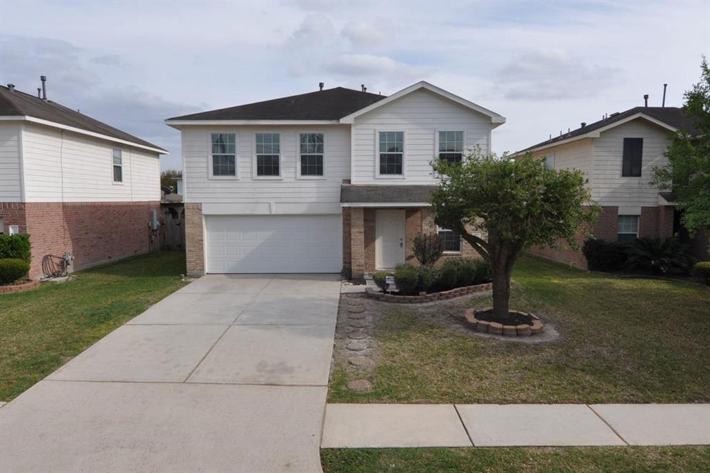 3126 Dogwood Springs Drive, Houston, TX 77073
