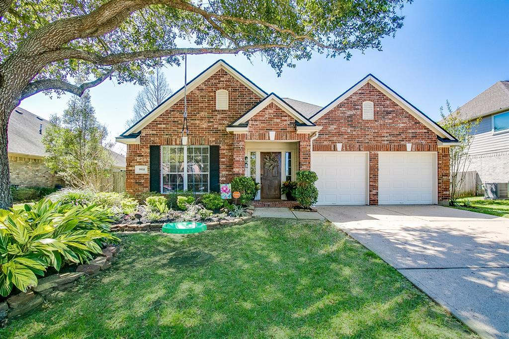 Houses in Sienna Plantation Missouri City TX | Luxury ...