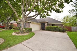14430 Oak Chase Drive, Houston, TX, 77062