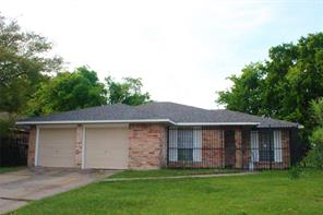 1106 Ruellen, Houston, TX, 77038