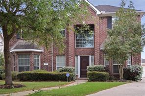 1615 Anna Mills Court, Richmond, TX 77469