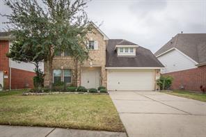 13619 Northpointe Ridge Lane, Cypress, TX 77429