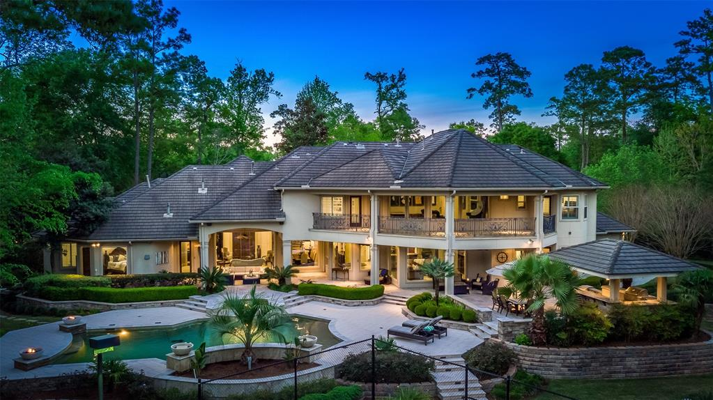 6 Hope Valley Place, The Woodlands, TX 77382