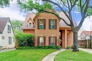 3728 Carlon, Southside Place, TX, 77005