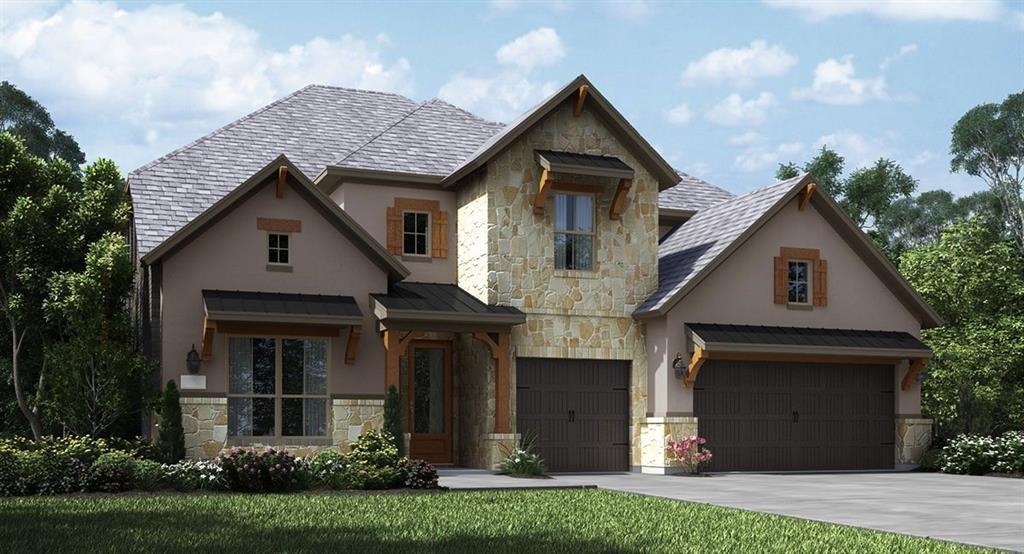 6611 Elrington Heights Lane, Katy, TX 77449