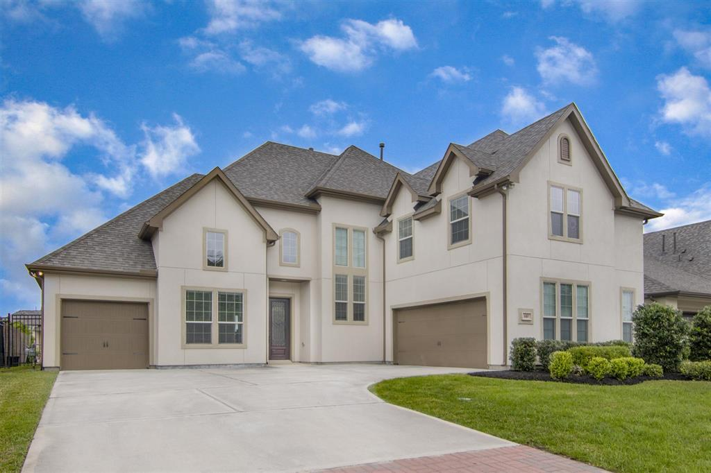 610 Amalfi Drive, League City, TX 77565