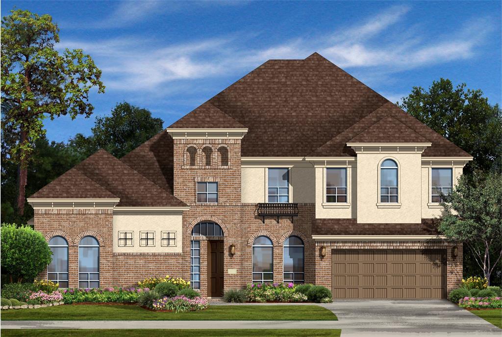 13314 Tracewood Hills Lane, Houston, TX 77044