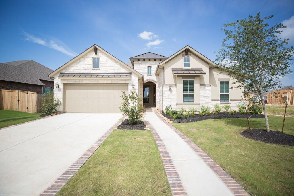 6614 Providence River Lane, Katy, TX 77449