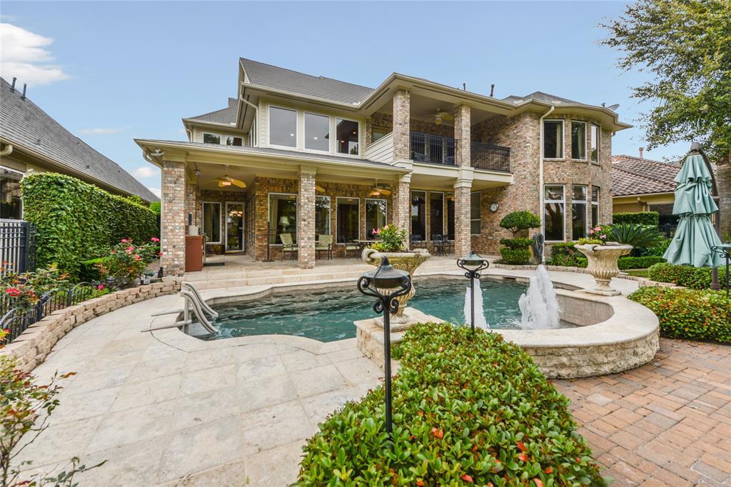 3131 Rosemary Park Lane Lane, Houston, TX 77082