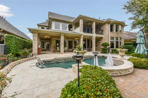 3131 Rosemary Park Lane, Houston, TX, 77082