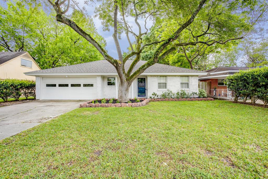 5607 W 43rd Street, Houston, TX 77092