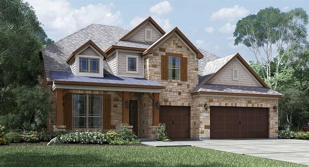 6518 Elrington Heights Lane, Katy, TX 77449