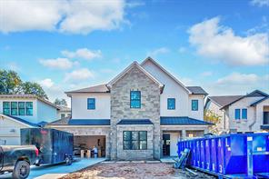 1245 Chippendale Road, Houston, TX 77018