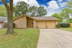 5705 Woodville, Pearland, TX, 77584