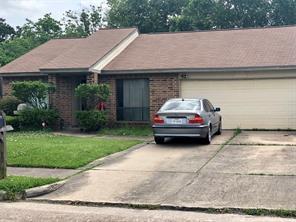 1218 Castle Glen, Houston, TX 77015