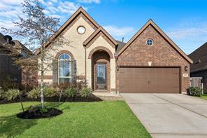 5815 Willow Park Terrace Lane, Kingwood, TX 77365