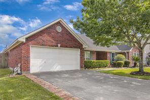 1504 Inverness Lane, Pearland, TX 77581