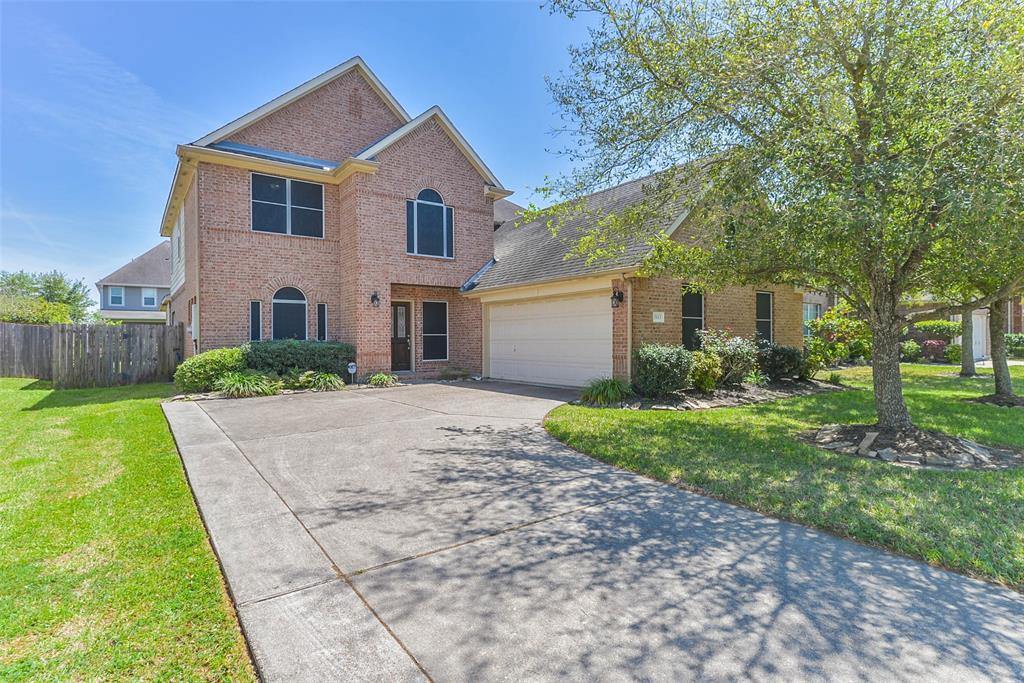 2613 Augusta Drive, Deer Park, TX 77536