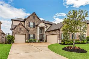 20211 Granite Birch Lane, Cypress, TX 77433
