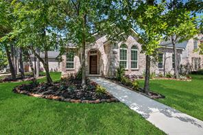 8323 Hunters Village Drive, Humble, TX 77346