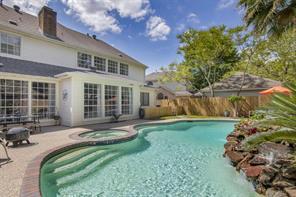 17110 Chestnut Creek Court, Spring, TX 77379