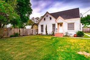 803 Avenue J, South Houston, TX 77587
