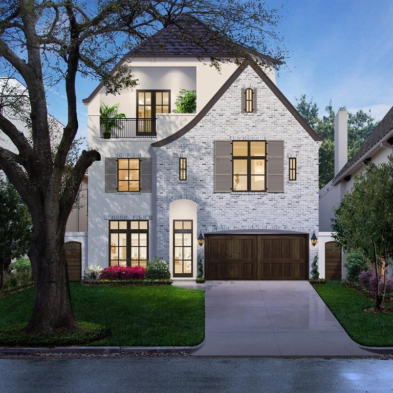 2114 Elmen Street, Houston, TX 77019
