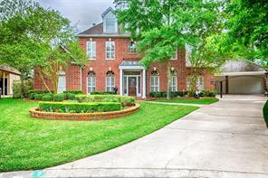 6 Shadow Stone Street, The Woodlands, TX 77381