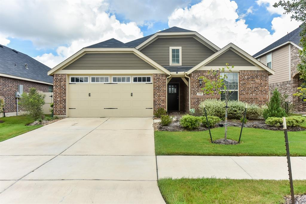 1506 New Urban Way, Houston, TX 77047