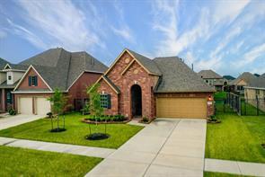2330 Bal Harbour Drive, Missouri City, TX 77459