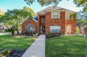 2318 Landscape, Richmond, TX, 77406