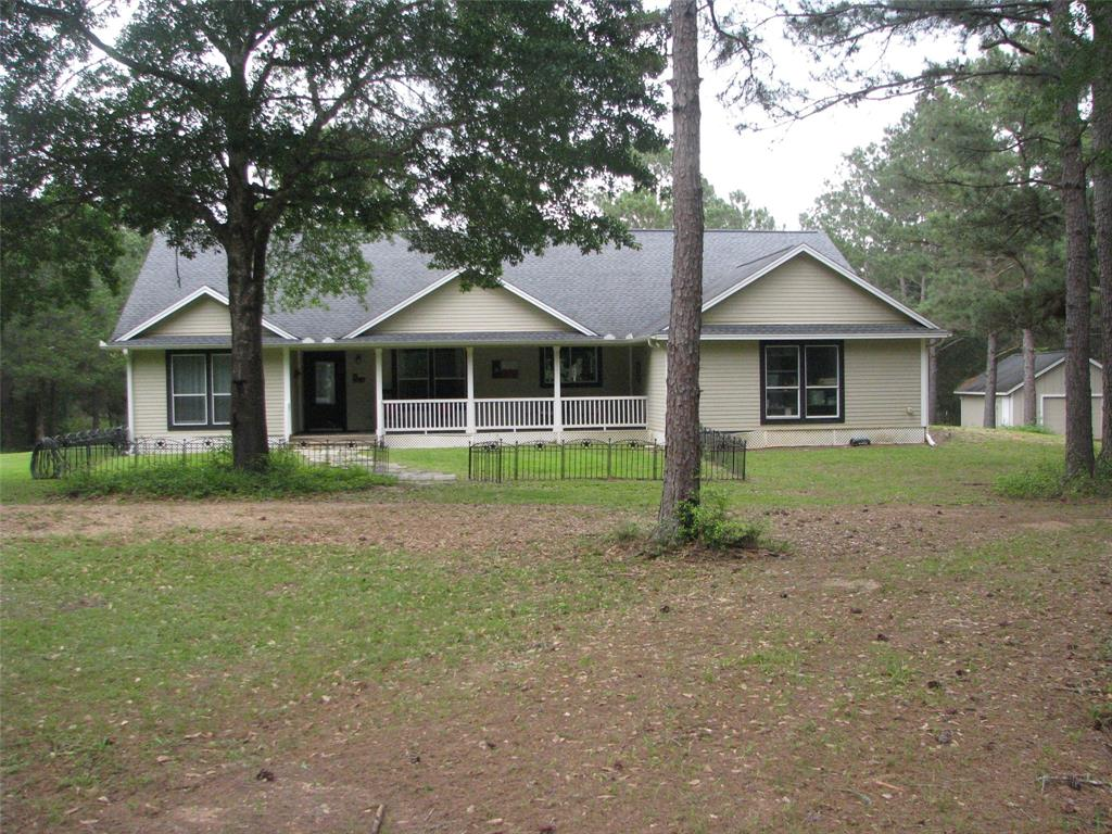 1081 Oil Patch Road, New Ulm, TX 78950
