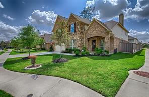 24535 Alli Creek, Spring, TX, 77389