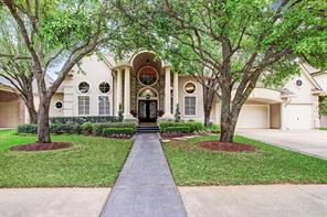 2015 White Eagle Lane, Katy, TX 77450