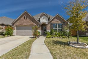 24726 Harbor Terrace Lane, Richmond, TX 77406