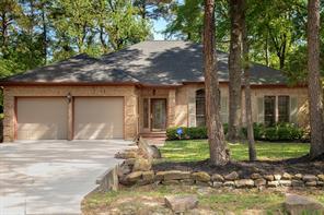 24 Summer Morning Court, The Woodlands, TX 77381