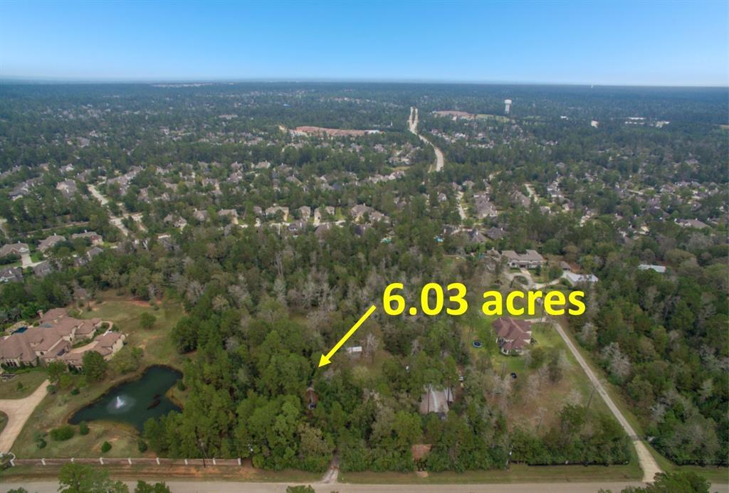 7818 Red Bay Circle, Magnolia, TX 77354